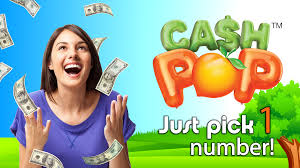 Cash Pop Lottery