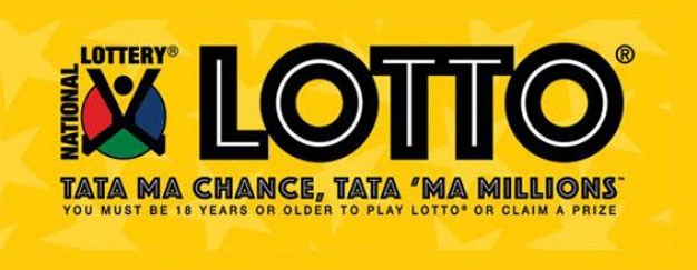 South Africa Lotto