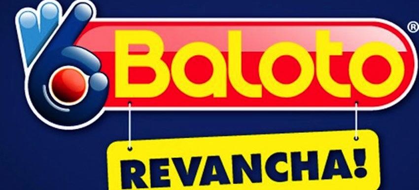 Baloto Ravancha