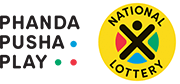 South African Lottery Logo