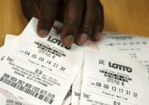 Play South African Lotto